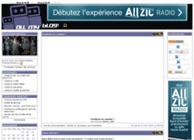 zoneparanormale.allmyblog.com