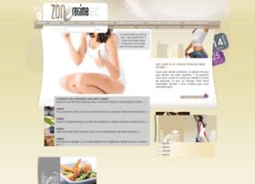 zoneregime.com