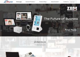 Zonerich.com