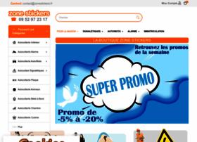 zonestickers.fr