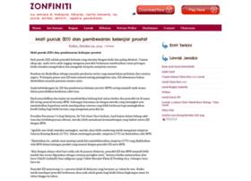 zonfiniti.blogspot.com