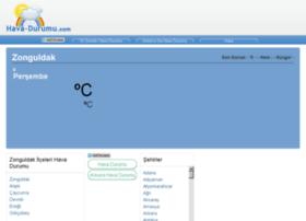 zonguldak.hava-durumu.com