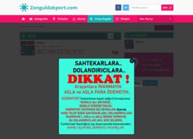 zonguldakport.com