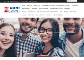 zoni.com