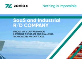 zoniax.com