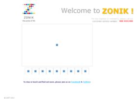 zonik.com