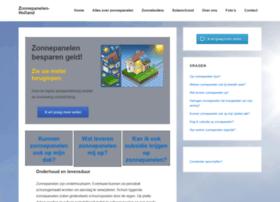 zonnepanelen-holland.nl