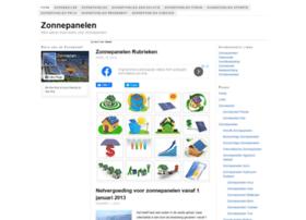 zonnepanelen-nieuws.be