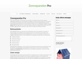 zonnepanelen-pro.nl