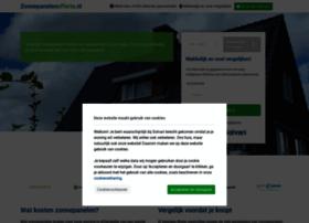 zonnepanelenofferte.nl