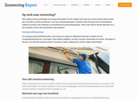 zonwering-expert.nl