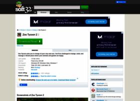 zoo-tycoon.soft32.com