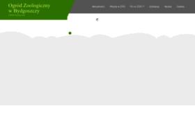 zoo.bydgoszcz.com
