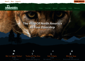 zooamerica.com
