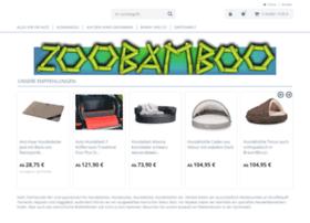 zoobamboo.de