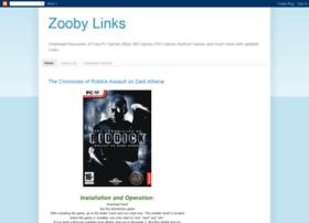 zoobylinks.blogspot.co.nz