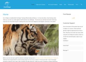 zoocollege.com