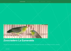 zoocriaderolaesmeralda.org