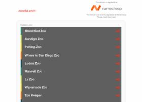 zoodia.com