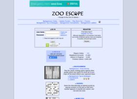 zooescape.com