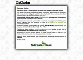 zoogarden.es