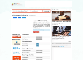 zooghal.com.cutestat.com