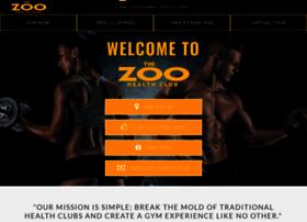 Zoogym.com
