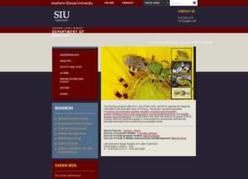 zoology.siu.edu
