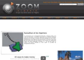 zoom-algerie.com