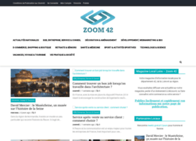 zoom42.fr