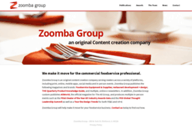zoombagroup.com