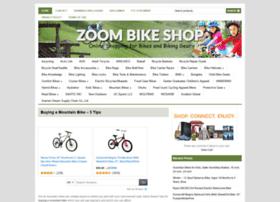 zoombikeshop.com