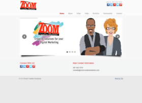 zoomcreativesolutions.com