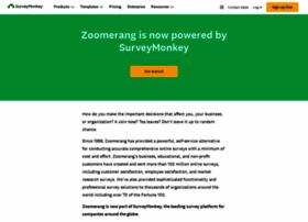 zoomerang.com