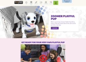 zoomerkitty.com