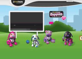 zoomerpup.com