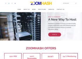 zoomhash.com