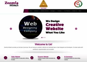 zoomlainfotech.com