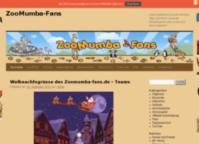 zoomumba-fans.de