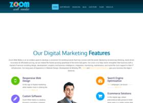 zoomwebmedia.com
