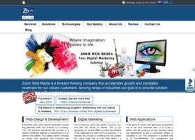 zoomwebmedia.net