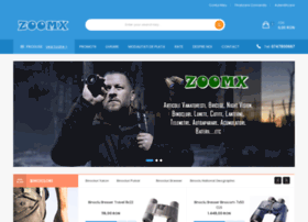 zoomx.ro