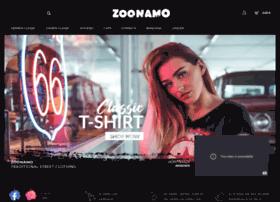 zoonamo.com