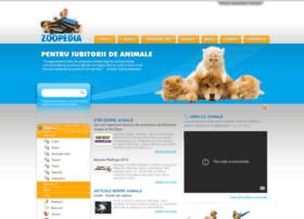 zoopedia.ro