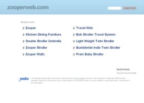 zooperweb.com