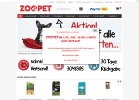 zoopet.de