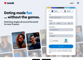 zoosk dating free trial 6+ active zoosk coupons, deals, promo codes & free shipping for aug 2018 most popular: join now for free and meet new people log in  zoosk makes online dating easy with a facebook.