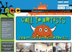 zootownarts.com
