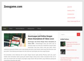 zoougame.com