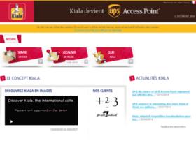 zope-fr.kiala.com